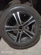 Диски колесные Volkswagen/Skoda 5x100