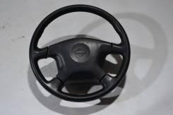 Руль рестайлинг с зарядом Nissan Stagea WGC34 RB25DE NEO