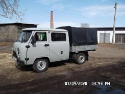 УАЗ-390945 Фермер. Продается УАЗ-390945, 2 700куб. см., 3 000кг., 4x4