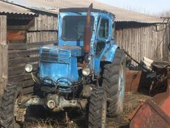 ЛТЗ Т-40А, 1991