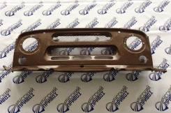 Облицовка радиатора УАЗ 469-8401110