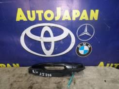 Ручка двери задняя левая Toyota caldina ST246 б/у 69210-33080-A0