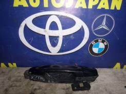 Ручка двери задняя правая Toyota caldina ST246 б/у 69210-33080-A0