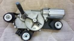 Мотор и механизм заднего дворника