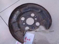 Пыльник тормозного диска задний левый Honda Civic 5D FD 2005-2012