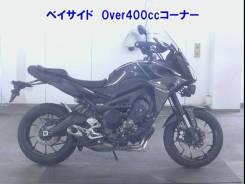 Yamaha MT-09TRA. 850куб. см., исправен, птс, без пробега. Под заказ