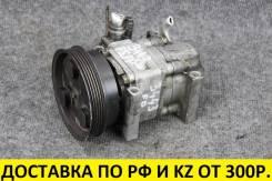 Компрессор кондиционера Mazda Premacy (CP8W) FP/FS [C10061K00]