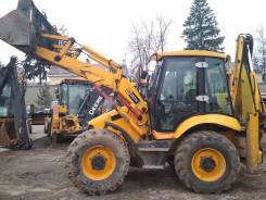 JCB 3CX Super, 2007