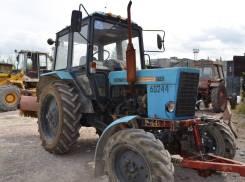 МТЗ 82. Трактор МТЗ-82.1. 2000г. Под заказ