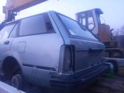 Дверь багажника Toyota Carina ET176 в Арсеньеве