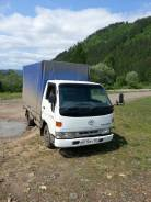 Toyota ToyoAce. Toyota toyoace, 2 400куб. см., 1 500кг., 4x2