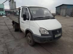 ГАЗ 33027, 2011