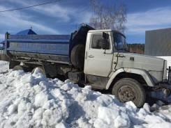 ЗИЛ. Продается грузовик 4520 самосвал, 11 500куб. см., 11 000кг., 6x4