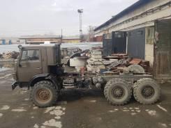 КамАЗ 4310. Продается камаз 4310 6WD, 11 000куб. см., 10 000кг., 6x6