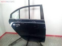 Дверь задняя правая Hyundai Sonata 5 2006, седан