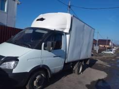 ГАЗ ГАЗель Бизнес. Продам грузовик Газель Бизнес, 1 500кг., 4x2