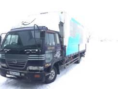 Nissan Diesel Condor. Продаётся грузовик Nissan condor, 7 000куб. см., 5 000кг., 4x2
