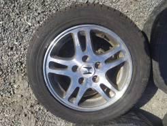 Bridgestone Grid II, 205/55 R15
