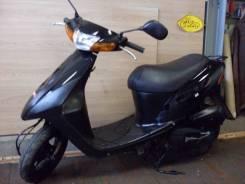 Suzuki Lets 2. 50куб. см., исправен, без птс, без пробега