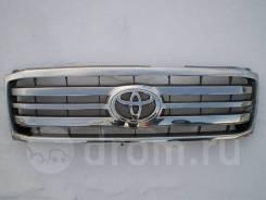 Решетка радиатора Toyota Land Cruiser 100 uzj100