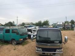 Покупаем грузовики от 1-20тонн, Япония-Европа