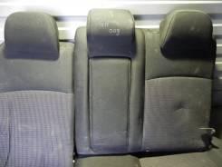 Mazda 6 GH 2007-2012 Заднее сидение