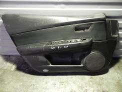 Mazda 6 GH 2007-2012 Обшивка двери передняя левая