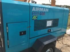Продается новый винтовой компрессор Airman PDS400S-W и др. модели