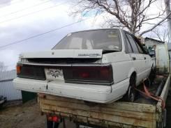 Nissan Laurel Spirit, 1987