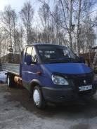 ГАЗ 330202. Продам , 1 500кг., 4x2