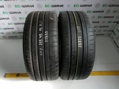 Michelin Pilot Super Sport, 255 45 R19