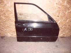 Дверь Mercedes-Benz 190 1991, правая передняя
