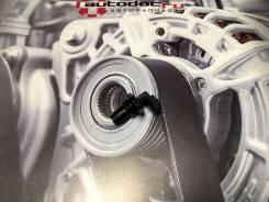 Датчик положения распредвала Nissan 23731JA11A (VQ35HR)