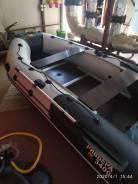 Лодка ривьера340 максима