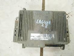 Блок управления двигателем 1,8 Renault Laguna 1