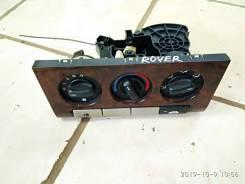 Блок управления печкой Rover 4-серия