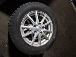 "Продам колеса на Honda Civic. x15"" 5x114.30"