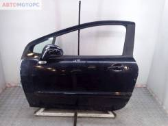 Дверь передняя левая Peugeot 308 T7 2008 (Хетчбэк 3дв)