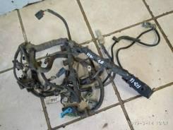 Проводка моторная 1,6 МКПП Ford Focus 2