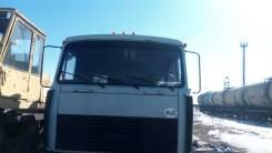 МАЗ 53366. Продается грузовой-бортовой МАЗ-53366 2001 г. 240 л. с, в Омске, 11 150куб. см., 8 200кг., 4x2