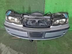 Ноускат BMW 320i, E46, M54B22 [298W0020129]
