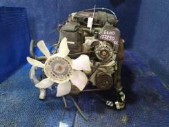 Двигатель Toyota Mark Ii Blit 2001 [1900070330] GX110 1G-FE Beams [177890]