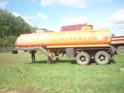 Нефаз 96741. Продаётся цистерна ППЦ Нефаз