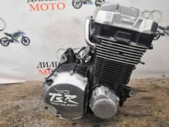 Двигатель Honda X4 SC38E лот 57