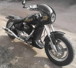 Suzuki Desperado, 1996