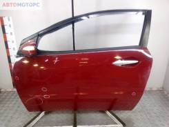 Дверь передняя левая Honda Civic 8 2008 (Хетчбэк 5дв. )