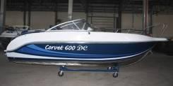 Купить катер (лодку) Корвет 600 DC