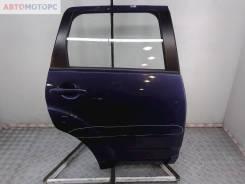 Дверь задняя правая Peugeot 4007 (2007-2019) 2008 (Минивэн)