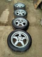 Диски Racing Wheels R16