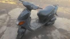 Suzuki Lets 2